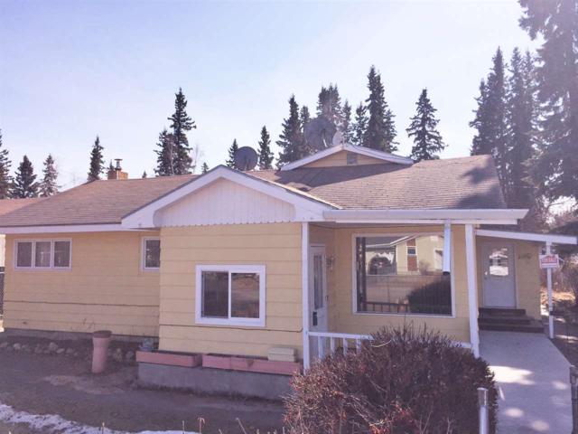 217 Dunbar Avenue, Fairbanks, AK 99701 (MLS #137954) :: Madden Real Estate