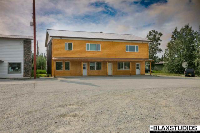 1391 Richardson Highway, Delta Junction, AK 99737 (MLS #137957) :: Madden Real Estate