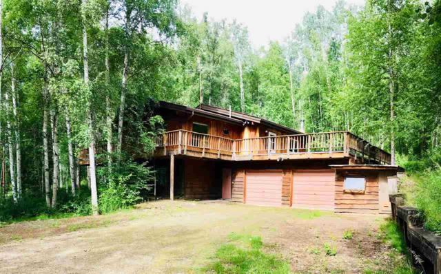 3908 Murphy Dome Road, Fairbanks, AK 99709 (MLS #137961) :: Madden Real Estate