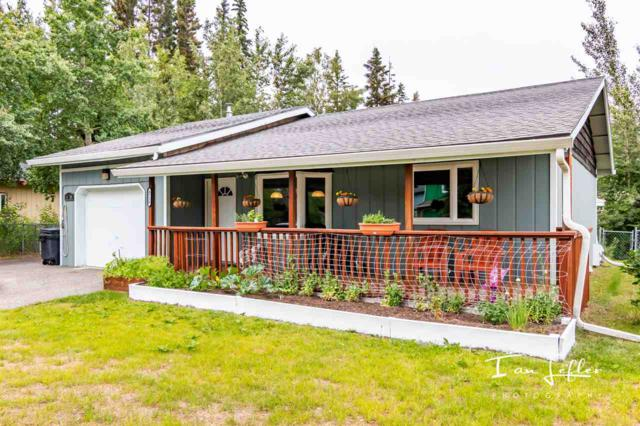 4730 Princeton Drive, Fairbanks, AK 99709 (MLS #137965) :: Madden Real Estate