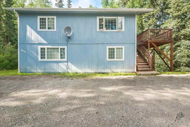 955 Pickering Drive, Fairbanks, AK 99709 (MLS #137966) :: Madden Real Estate