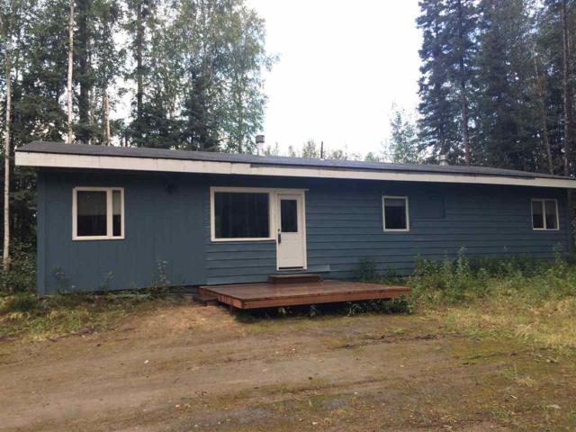 2990 Amanda Loop, North Pole, AK 99705 (MLS #137967) :: Madden Real Estate