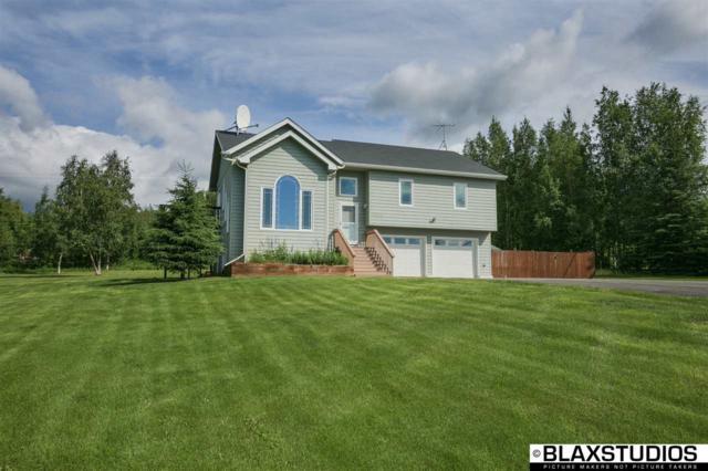 1212 Saint Anton Drive, Fairbanks, AK 99712 (MLS #137976) :: Madden Real Estate