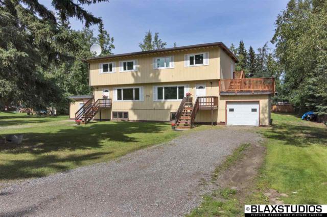 230 Glacier Avenue, Fairbanks, AK 99701 (MLS #137980) :: Madden Real Estate