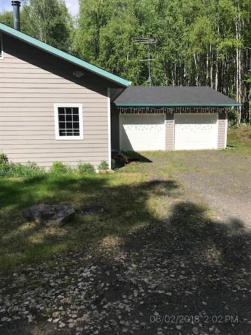 1093 Garrison Way, Fairbanks, AK 99712 (MLS #137985) :: Madden Real Estate