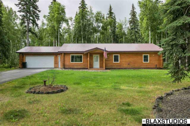 2961 Maurice Avenue, North Pole, AK 99705 (MLS #137988) :: Madden Real Estate