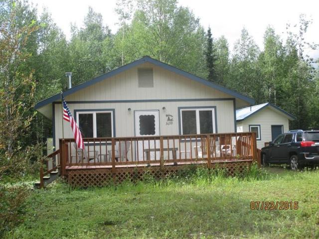3699 Angel Creek Road, Fairbanks, AK 99712 (MLS #137994) :: Madden Real Estate