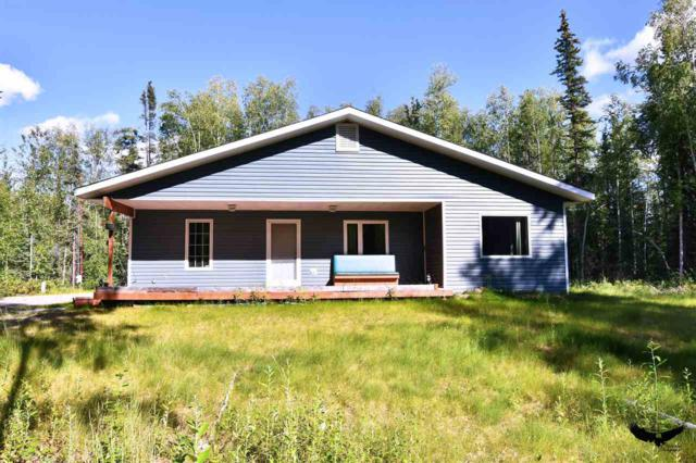 3047 Sandy Road, North Pole, AK 99705 (MLS #137997) :: Madden Real Estate