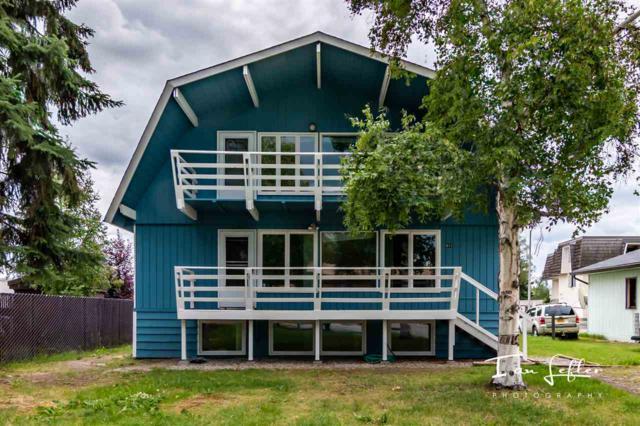 643 9TH AVENUE, Fairbanks, AK 99701 (MLS #137998) :: Madden Real Estate