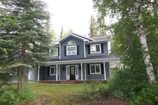 310 Vega Court, Fairbanks, AK 99712 (MLS #138001) :: Madden Real Estate