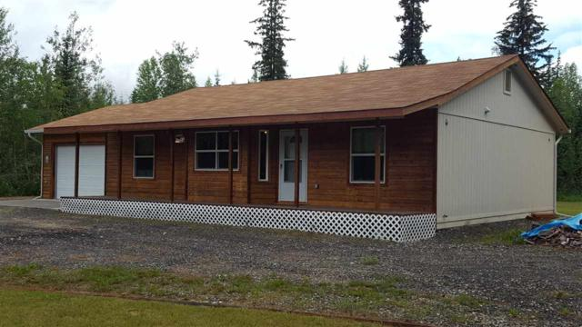2350 Staley Avenue, North Pole, AK 99705 (MLS #138002) :: Madden Real Estate