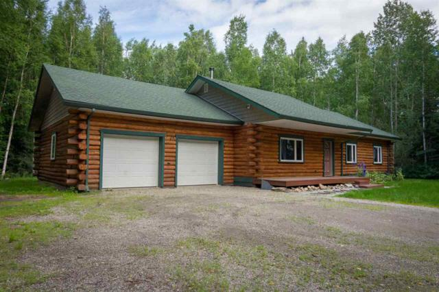 2769 Horseshoe Way, North Pole, AK 99705 (MLS #138019) :: Madden Real Estate
