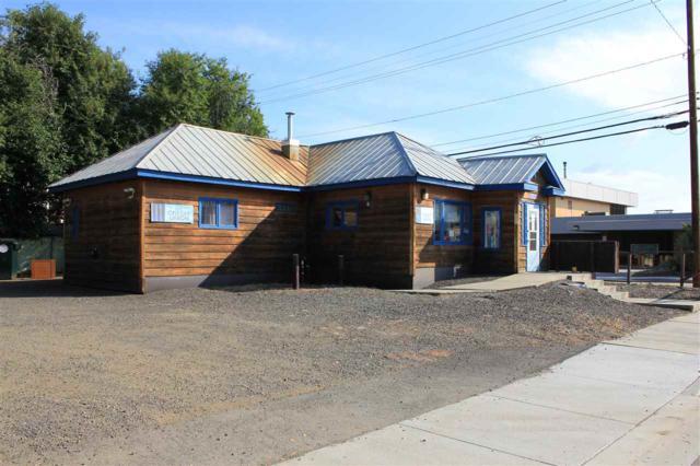502 9TH AVENUE, Fairbanks, AK 99701 (MLS #138024) :: Madden Real Estate
