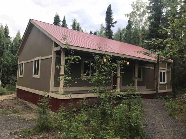 969 Mushers Road, Fairbanks, AK 99709 (MLS #138026) :: Madden Real Estate