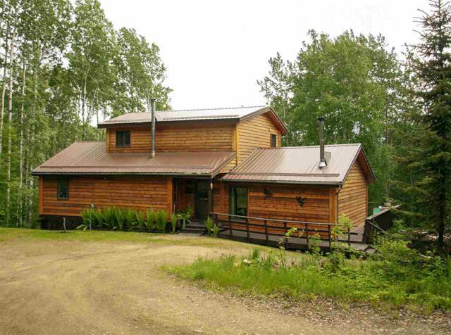 891 Gold Mine Trail, Fairbanks, AK 99712 (MLS #138030) :: Madden Real Estate