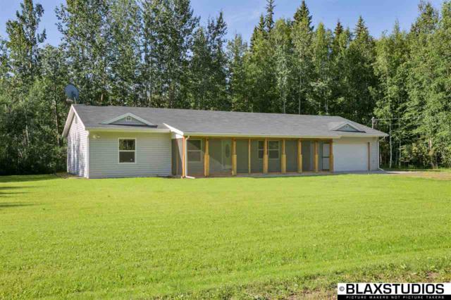 3659 Anton Avenue, North Pole, AK 99705 (MLS #138032) :: Madden Real Estate