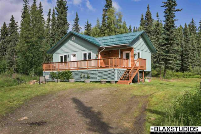 915 Sanctuary Lane, Fairbanks, AK 99712 (MLS #138033) :: Madden Real Estate