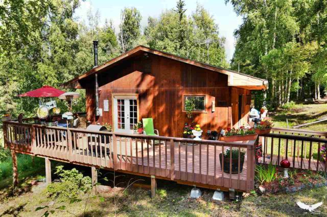 1075 Chena Ridge Road, Fairbanks, AK 99709 (MLS #138050) :: Madden Real Estate