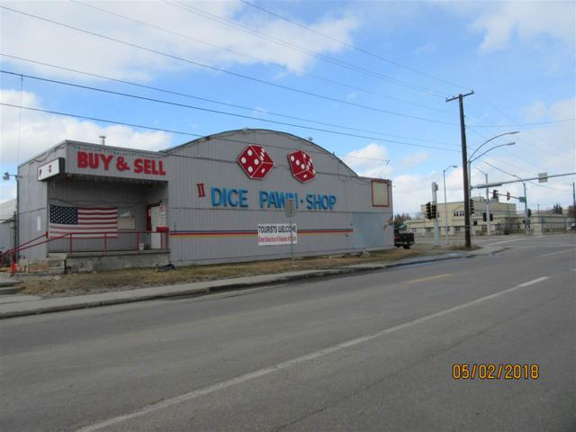 1402 Gillam Way, Fairbanks, AK 99701 (MLS #138067) :: Madden Real Estate