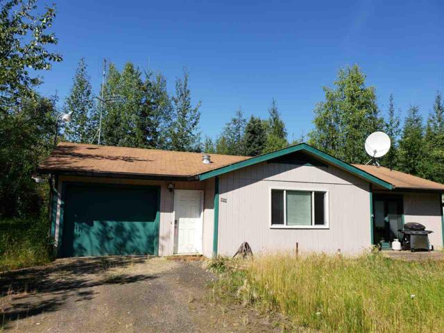 999 Haggarty Street, North Pole, AK 99705 (MLS #138069) :: Madden Real Estate