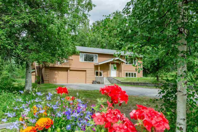 484 Valley View, Fairbanks, AK 99712 (MLS #138078) :: Madden Real Estate