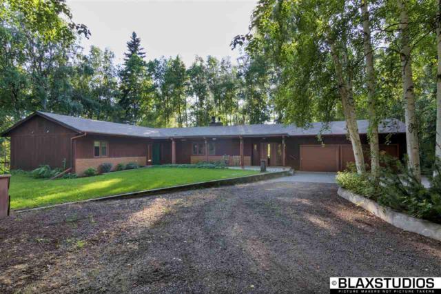 168 Crest Drive, Fairbanks, AK 99712 (MLS #138083) :: Madden Real Estate