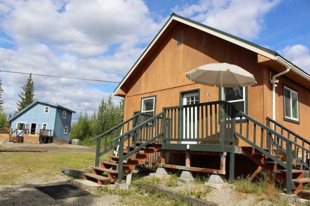186 Farmers Loop Road Ext, Fairbanks, AK 99712 (MLS #138090) :: Madden Real Estate
