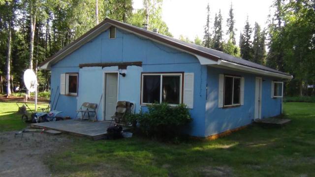 2305 Ptarmigan Way, North Pole, AK 99705 (MLS #138098) :: Madden Real Estate
