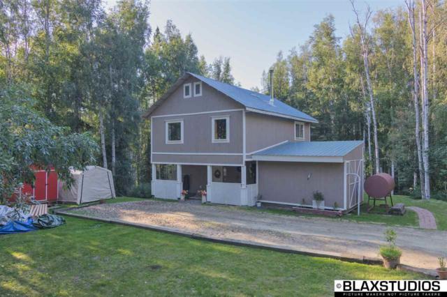 1482 Jamboree Drive, Fairbanks, AK 99709 (MLS #138111) :: Madden Real Estate