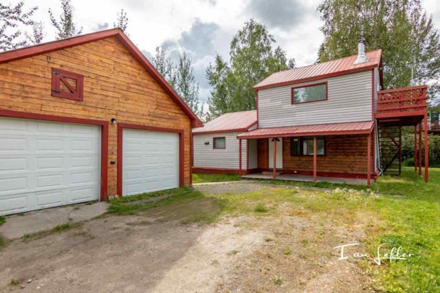 1127 Cassier Street, North Pole, AK 99705 (MLS #138136) :: Madden Real Estate