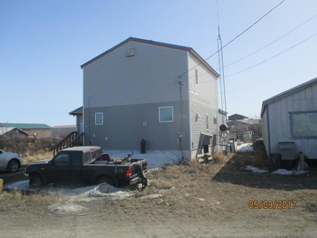 262 Third Avenue, Kotzebue, AK 99752 (MLS #138149) :: RE/MAX Associates of Fairbanks