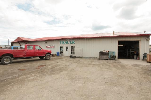 1435 Van Horn Rd, Fairbanks, AK 99701 (MLS #138157) :: Madden Real Estate