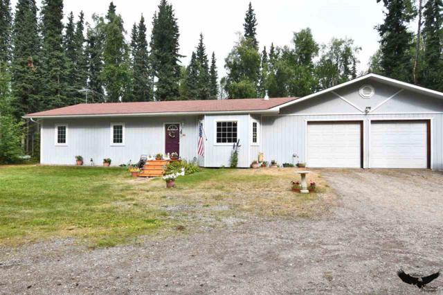 2244 Lisa Lane, Fairbanks, AK 99712 (MLS #138166) :: Madden Real Estate