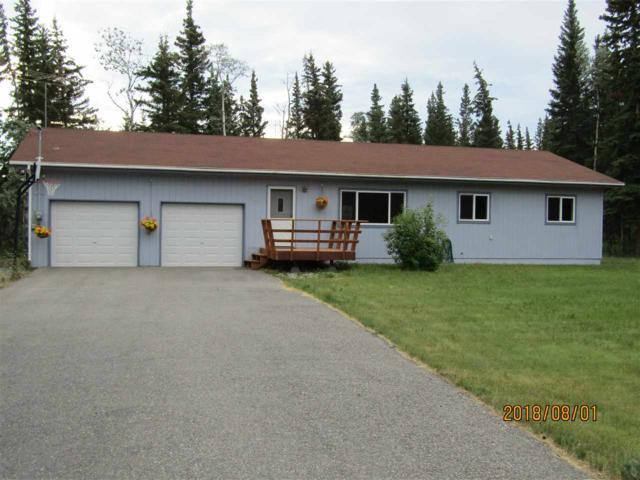 2548 Janel Avenue, Delta Junction, AK 99737 (MLS #138173) :: Madden Real Estate