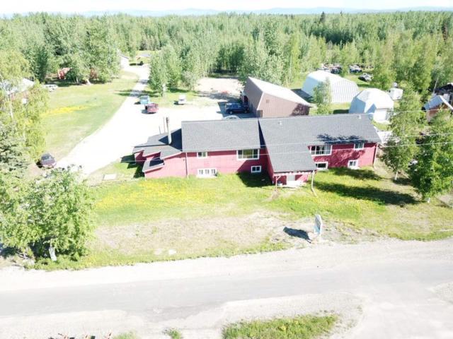 3442 Hurst Road, North Pole, AK 99705 (MLS #138175) :: Madden Real Estate