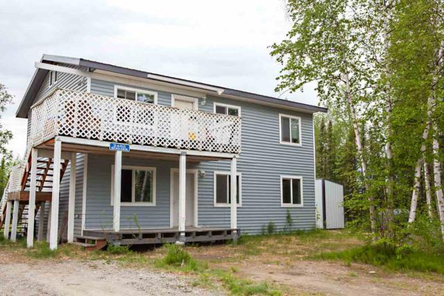 2465 Boulder Avenue, North Pole, AK 99705 (MLS #138189) :: Madden Real Estate