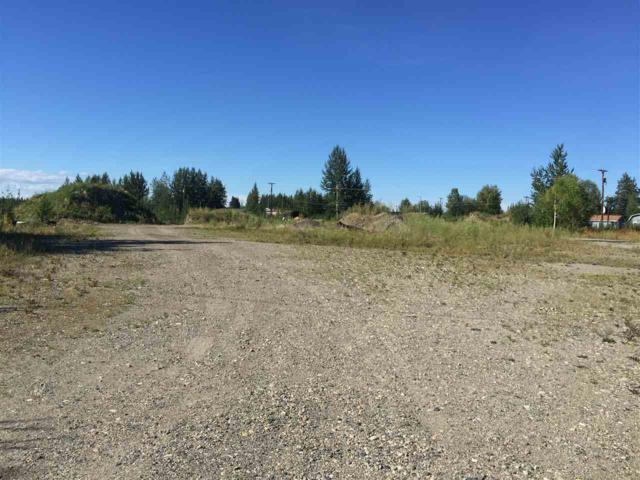 Lot 1C Old Richardson Highway, North Pole, AK 99705 (MLS #138203) :: Madden Real Estate