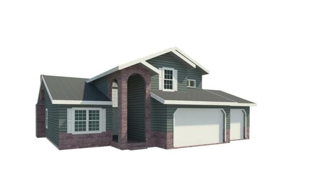 L8 BC Therron Street, North Pole, AK 99705 (MLS #138207) :: Madden Real Estate