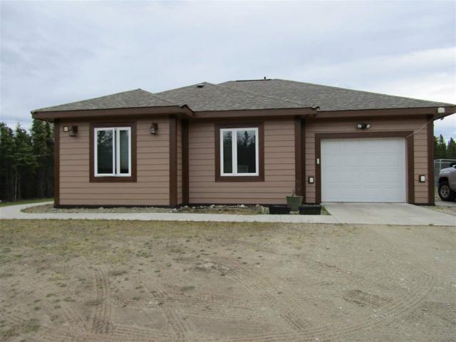 454 Quail Road, Delta Junction, AK 99737 (MLS #138210) :: Madden Real Estate