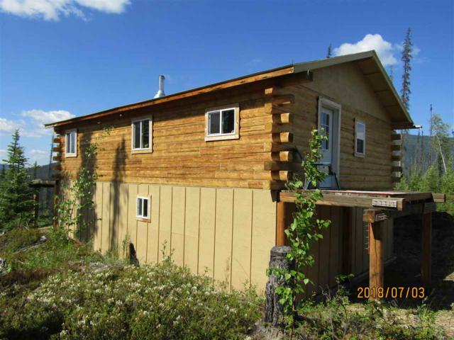 78 Taylor Highway, Delta Junction, AK 99732 (MLS #138214) :: Madden Real Estate