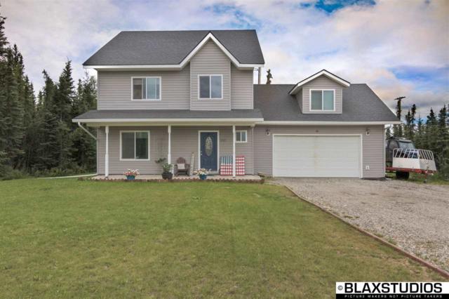 1145 Groundsel Avenue, North Pole, AK 99705 (MLS #138217) :: Madden Real Estate