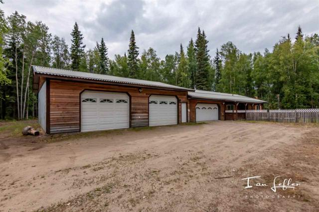 2447 Mcgonnell Way, North Pole, AK 99705 (MLS #138221) :: Madden Real Estate