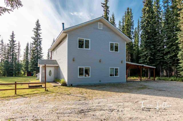 1795 Christine Drive, North Pole, AK 99705 (MLS #138222) :: Madden Real Estate