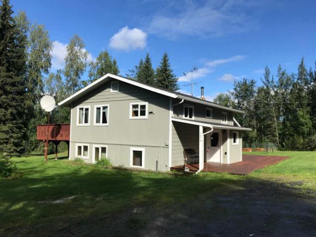 1678 Amidon Drive, Fairbanks, AK 99712 (MLS #138229) :: Madden Real Estate