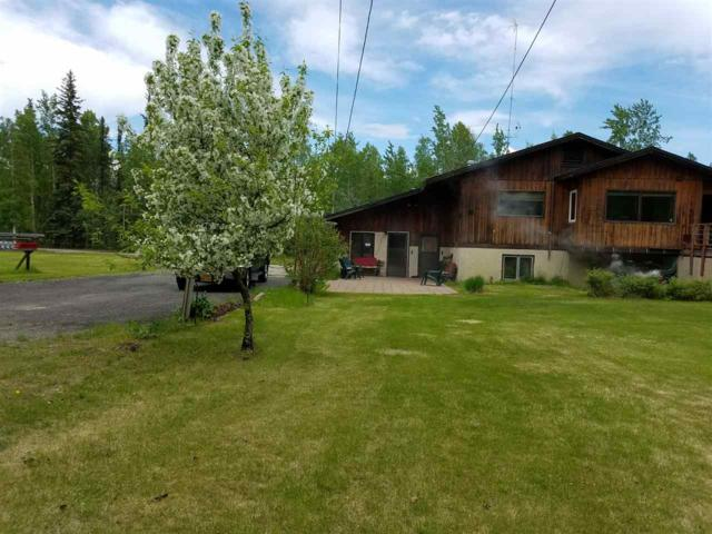 2410 Sleighbell Circle, North Pole, AK 99705 (MLS #138233) :: Madden Real Estate
