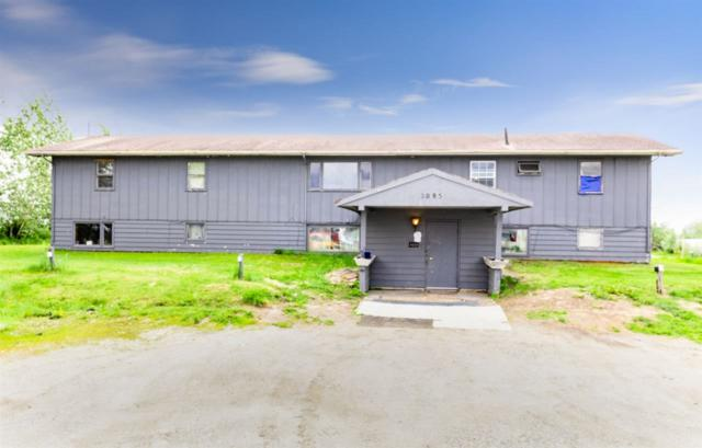2085 Van Horn Road, Fairbanks, AK 99701 (MLS #138244) :: Madden Real Estate
