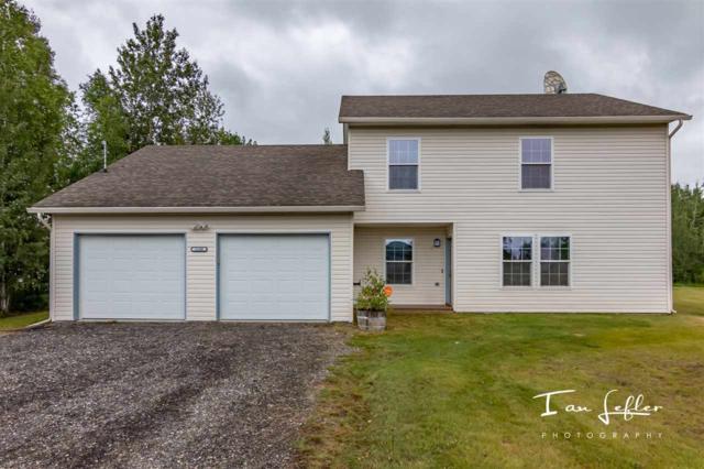 2180 Armorica Drive, North Pole, AK 99705 (MLS #138245) :: Madden Real Estate