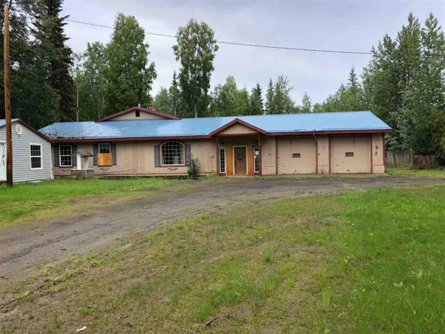 3456 Kaltag Drive, North Pole, AK 99705 (MLS #138249) :: RE/MAX Associates of Fairbanks