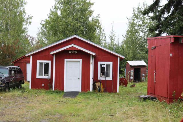 1096 Bradway Road, North Pole, AK 99705 (MLS #138258) :: Madden Real Estate