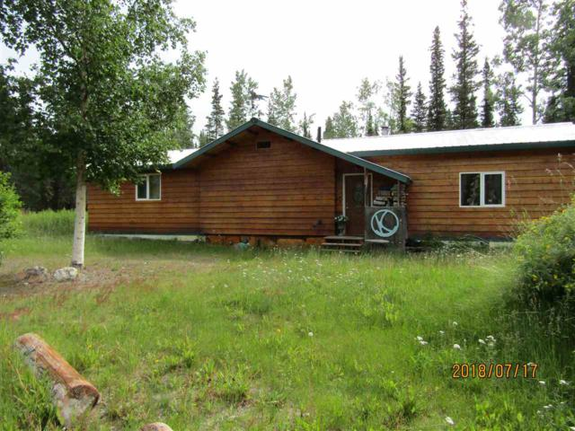 L4-5 Sundog Trail, Tok, AK 99780 (MLS #138268) :: Madden Real Estate
